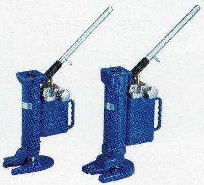 Binda idraulica di sollevamento hydrofor portata 10t - Portata golfari di sollevamento ...